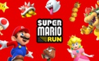 Super Mario Run sur iOS et Android nécessitera la connexion internet permanente