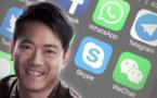 """Freddie SIU, CM Telecom : """"Les applications de messagerie deviennent de véritables plates-formes"""""""