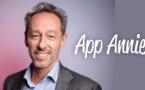 """Thierry GUIOT : """"App Annie permet de comprendre l'AppEconomie"""""""