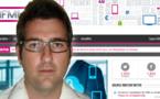 """Nicolas Guieysse : """"l'AFMM a l'ambition d'élargir la facture opérateur à de nouveaux biens et services"""""""
