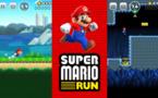 Après Super Mario Run, Nintendo prévoit 2 à 3 nouveaux jeux mobiles par an