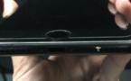 iPhone 7 Noir Mate : De plus en plus d'utilisateurs rapportent le craquellement de la peinture