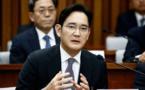 Le patron de Samsung Lee Jae-yong arrêté pour corruption
