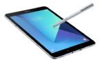 Samsung étend sa gamme de tablettes avec les Galaxy Tab S3 et Galaxy Book