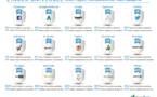 Bons débuts pour SearchAD, la plate-forme publicitaire d'Apple
