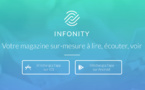 Prisma teste la synthèse vocale de ses contenus dans Deezer