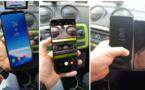 D'autres images filtrées du Galaxy S8 nous révèlent de nouveaux détails