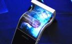 Les revenus des écrans OLED flexibles bientôt supérieures à ceux des OLED rigides