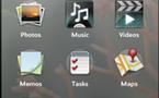 Palm dévoile son nouveau Web OS