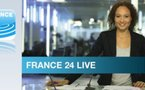 Succès de l'application TV France24 sur les iPhones