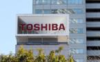 Apple veut s'associer à Foxconn pour racheter la branche mémoire flash de Toshiba