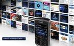 RIM sera généreux avec les développeurs d'applications pour Blackberry