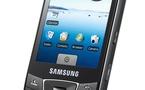 i7500 : Samsung dévoile son Google Phone