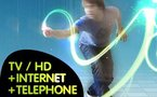 Bolloré refuse de s'associer à Numéricâble et Virgin dans la 3G