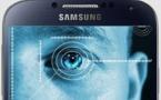 Le scanner d'iris du Galaxy S8 peut être « piraté » à l'aide d'une lentille et d'une image IR