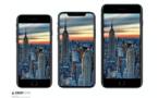 La dernière fuite de l'iPhone 8 nous donne les détails de ses dimensions
