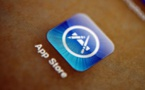 Apple: plus de 70 milliards $ reversés aux développeurs de l'App Store (+70% sur un an)