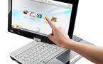 eeePC T91 : Asus lance son Tablet PC à bas coût