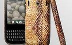 Pixi, un second smartphone webOS chez Palm