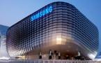 Samsung a été le plus gros fabricant mondial de puce au deuxième trimestre de 2017