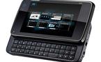 Prise en main video du Nokia N900