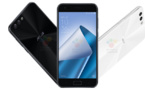 Le design et les spécifications de l'Asus ZenFone 4 présentés dans un nouveau rapport