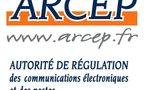 3G : Orange et SFR dans le collimateur de l'Arcep
