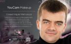 """Sylvain Delteil, Youcam : """"le marché du maquillage virtuel est très concurrentiel"""""""