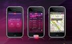 Les horaires de la SNCF dans son iPhone