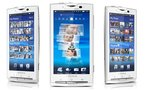 X10 : Premier Google Phone officiel chez Sony Ericsson