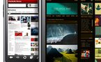 Opera Mobile 10 disponible sur les Windows Phones