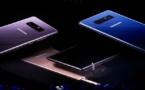 Un téléphone Samsung pliable en route pour 2018, ce pourrait être un Galaxy Note
