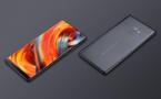 Xiaomi annonce les Mi Mix 2 et Mi Note 3 pour fin 2017