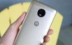 Voici tous les téléphones Motorola qui seront mis à jour vers Android 8.0 Oreo
