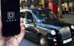 """Uber bientôt banni de Londres, accusé de """"constituer une menace pour la sécurité"""""""