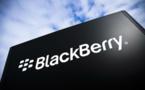 BlackBerry se porte mieux grâce à des ventes record de logiciels