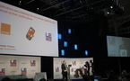 "Orange lance son ""Application Shop"" sur LeWeb"