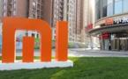 Xiaomi : nouveau record de ventes grâce à une forte demande en Inde