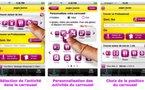 PagesJaunes lance la recherche géolocalisée sur iPhone