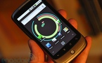Le Google Nexus One promet d'être véloce