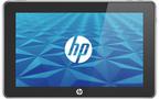 HP et Microsoft relancent le TabletPC