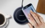 Problème de charge rapide sur certains Galaxy S8 / S8 Plus