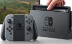 Nintendo a vendu 10 millions de consoles Switch en neuf mois