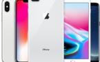 L'iPhone 8 a presqu'été le terme le plus recherché au monde sur Google cette année