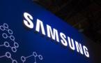 2017 année record pour Samsung grâce à son activité de puces