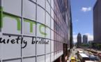 Les revenus de HTC en 2017 ont été les plus bas en 13 ans