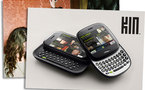 Kin : Microsoft dévoile ses propres smartphones