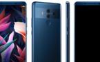 Les patrons du FBI, CIA, NSA déconseillent aux Américains d'acheter des appareils Huawei