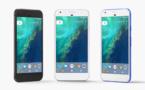 Les livraisons de Google Pixel ont doublé en 2017, mais seulement environ 4 millions au total