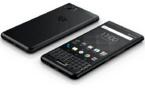 BlackBerry a vendu 850 000 unités de Keyone et estime que c'est satisfaisant